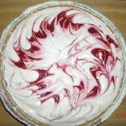 Raspberry Swirl Recipe