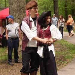Beltaine Pirates