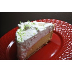 Easy Key Lime Pie II Recipe