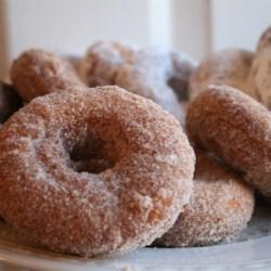 super easy doughnuts printer friendly