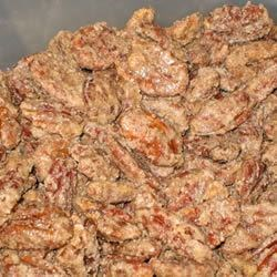 Sugar Coated Pecans