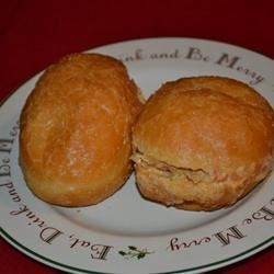 Crawfish Pistolettes Recipe
