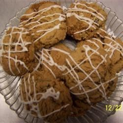 Black Pepper Cookies Recipe