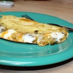 Photo of Mexican Omelet by Helen Sharp