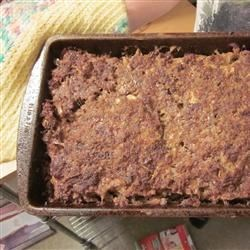 Grandma's Meatloaf Recipe