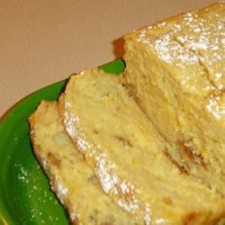 Hawaiian Nut Loaf