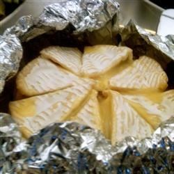 Stuffed Brie Recipe