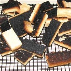 My Poor Shortbread