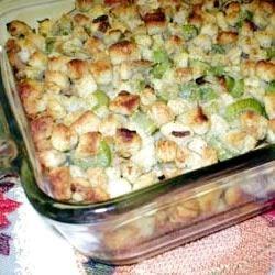 Celery Stuffing