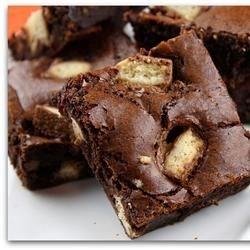 Joanie's Pesach Brownies