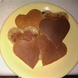 Photo of Simple Pancakes by Daniel