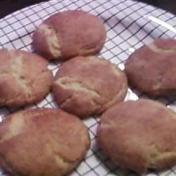 Photo of Zesty Lemon Snickerdoodles by sinfullygood