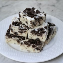 World's Best Oreo(R) Fudge