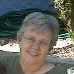 Gramma Sandie
