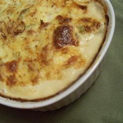 Creamy Potato Lasagna