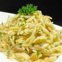 Delicious and Easy Mock Risotto