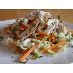 Photo of Vietnamese Chicken Salad by Jia T.