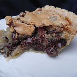 Platte County Pie Recipe