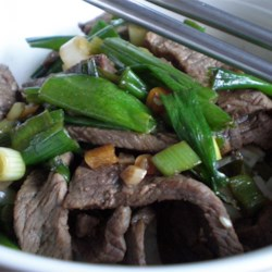 Authentic Korean Bulgogi Recipe