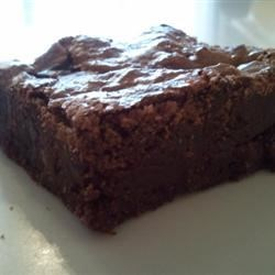 Photo of Whole Wheat Brownies by Jenny Hardesty