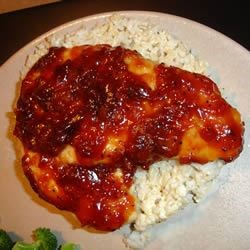 Photo of Country Style Barbecued Chicken by Margie Eagles