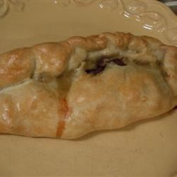 Great Grandma Johns' Pasties Recipe