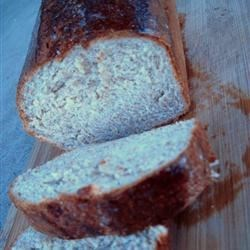 Photo of Classic Whole Wheat Bread by CHEWLY