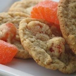 Photo of Orange Slice Cookies II by Louise
