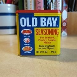 Old Bay Seasoning (for Cheddar Bay Biscuits)