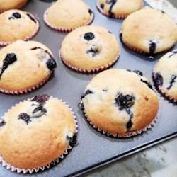 best ever muffins printer friendly