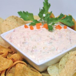 Ugly Dip Recipe