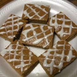Miss Beth's Yoghurt Cake Recipe
