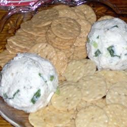 Feta Cheese Ball