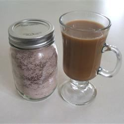 Fire Side Coffee Recipe