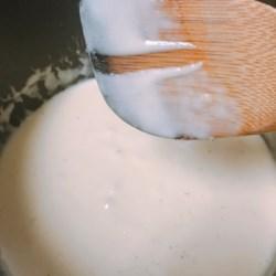 three ingredient keto alfredo sauce printer friendly