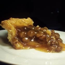 Photo of Old Fashioned Raisin Pie II by Carolyn