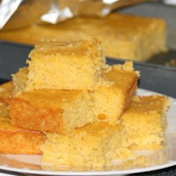 Image of Absolute Mexican Cornbread, AllRecipes
