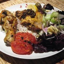 Persian Delight