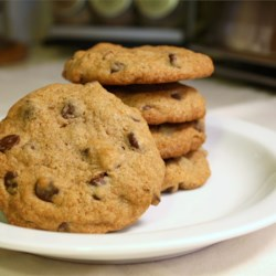 Best Whole Wheat Chocolate Chippers Recipe