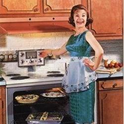 Happy Homemaker