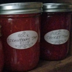 Mock Strawberry Jam