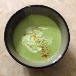 chef johns cream of asparagus soup printer friendly