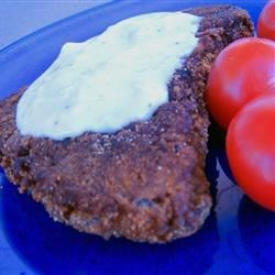 Photo of Chicken Fried Venison Steaks by deercook