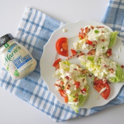 Marie's Iceberg Wedge Salad