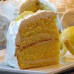 Lemon Icebox Cake Allrecipes