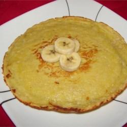 Banana Frittata