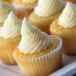Photo of Golden Orange Frosting by Carol