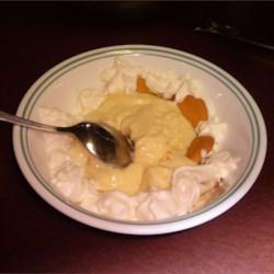 Banana Pudding !V