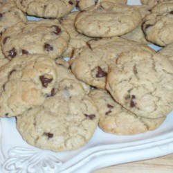 Hillary Clinton's Chocolate Chip Cookies Recipe