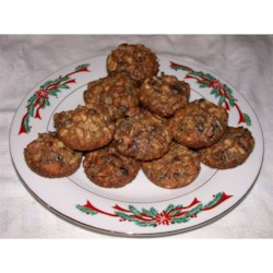 Kriss Kringle Cookies Recipe